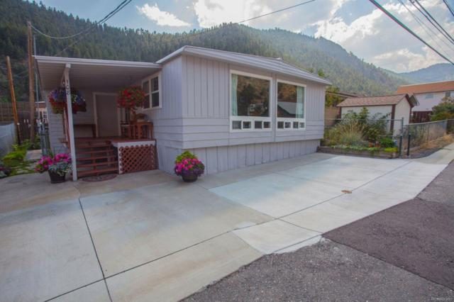 108 Idaho Street, Idaho Springs, CO 80452 (#4794657) :: The Heyl Group at Keller Williams