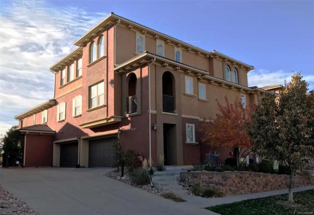 3311 Cascina Circle C, Highlands Ranch, CO 80126 (#4794920) :: The Heyl Group at Keller Williams