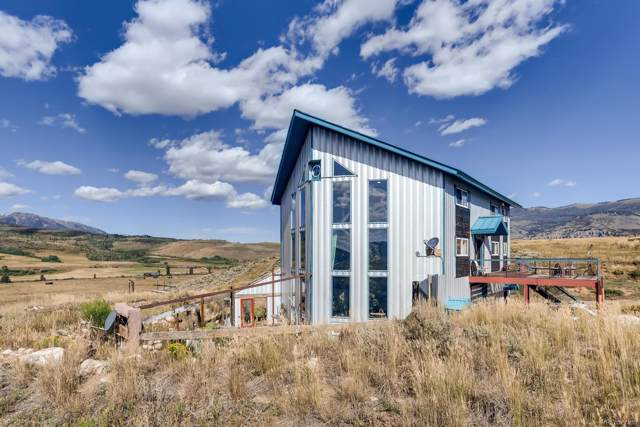 377 Elk Run Road, Silverthorne, CO 80498 (#4795099) :: Colorado Home Finder Realty