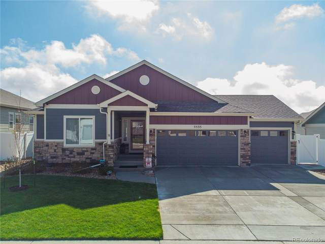 5535 Bexley Drive, Windsor, CO 80550 (#4795284) :: Portenga Properties