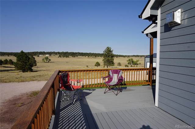 18050 Wedemeyer Road, Kiowa, CO 80117 (#4795491) :: The DeGrood Team