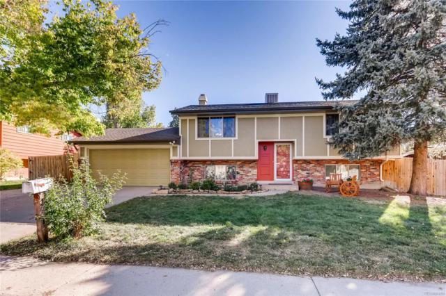 12642 E Ohio Avenue, Aurora, CO 80012 (MLS #4795691) :: 8z Real Estate