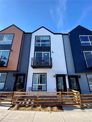 1063 Depew Street, Lakewood, CO 80214 (#4795708) :: The Peak Properties Group