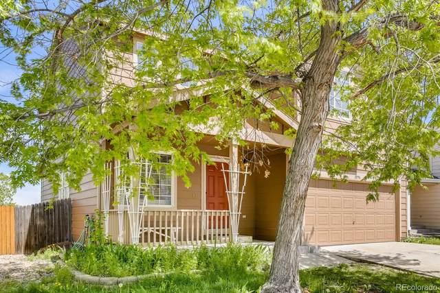 10796 Steele Street, Northglenn, CO 80233 (#4796215) :: Mile High Luxury Real Estate