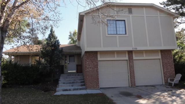 1100 E 9th Avenue, Broomfield, CO 80020 (#4796605) :: House Hunters Colorado