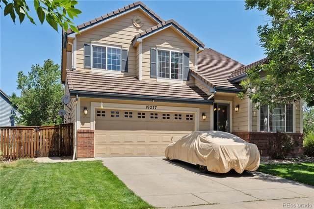19277 E 39th Avenue, Denver, CO 80249 (MLS #4796668) :: 8z Real Estate