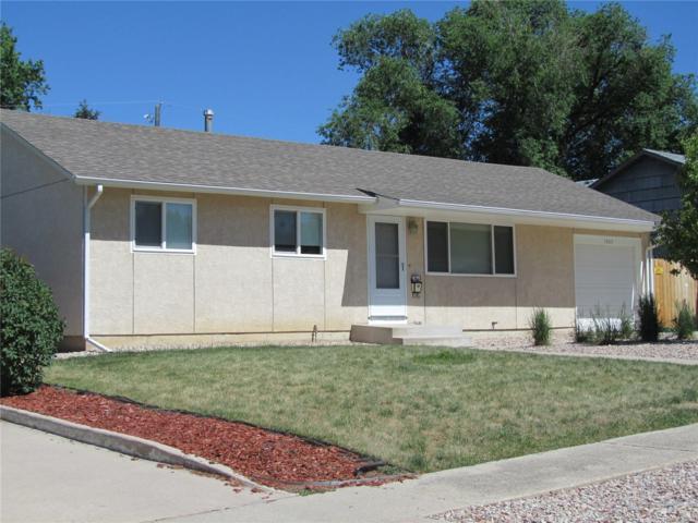 1523 Querida Drive, Colorado Springs, CO 80909 (MLS #4796843) :: 8z Real Estate
