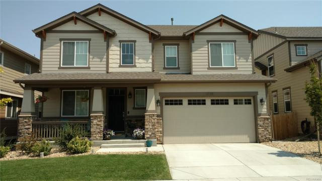 11768 Laredo Street, Commerce City, CO 80022 (#4797043) :: The City and Mountains Group