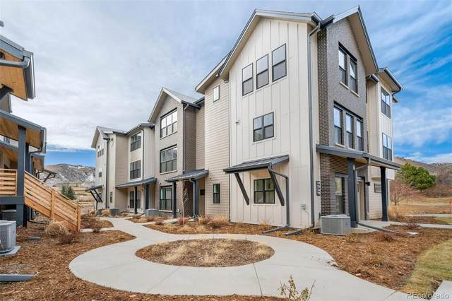 132 Washington Avenue, Golden, CO 80403 (#4797065) :: The DeGrood Team