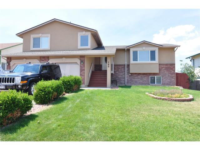 760 Stargate Drive, Colorado Springs, CO 80911 (MLS #4797137) :: 8z Real Estate