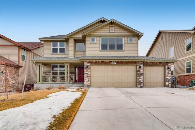2243 Stonefish Drive, Windsor, CO 80550 (#4797283) :: Berkshire Hathaway HomeServices Innovative Real Estate