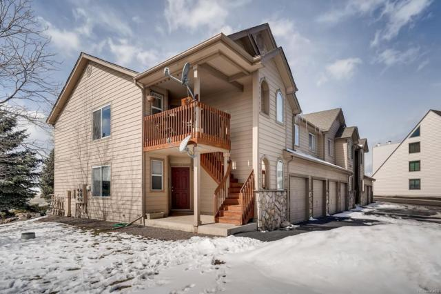 4296 S Eldridge Street #201, Morrison, CO 80465 (#4797348) :: Berkshire Hathaway Elevated Living Real Estate