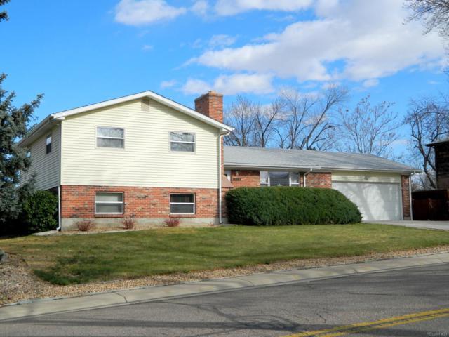 10538 Quivas Street, Northglenn, CO 80234 (MLS #4797590) :: 8z Real Estate