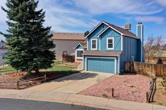 19913 E Oberlin Place, Aurora, CO 80013 (#4797630) :: Finch & Gable Real Estate Co.