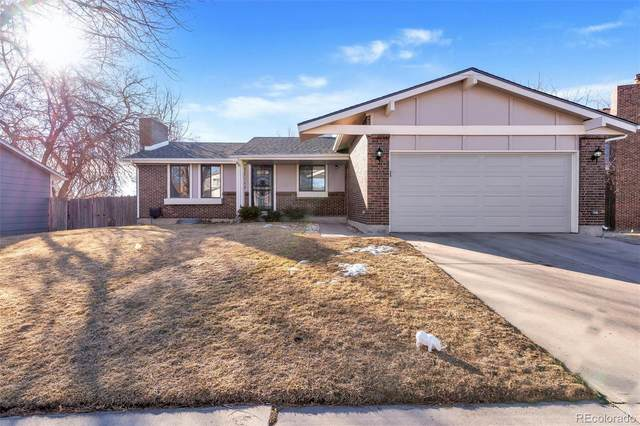 8480 W 74th Drive, Arvada, CO 80005 (#4797682) :: The DeGrood Team