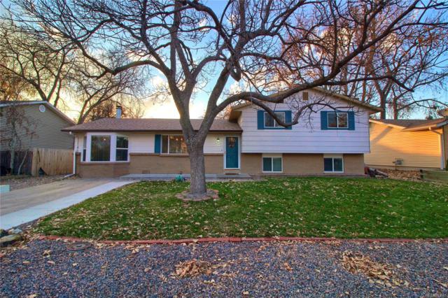 5085 Ellis Street, Golden, CO 80403 (#4797882) :: Berkshire Hathaway Elevated Living Real Estate