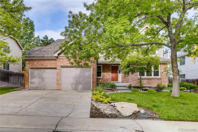 13319 Downing Street, Thornton, CO 80241 (MLS #4797919) :: Clare Day with Keller Williams Advantage Realty LLC