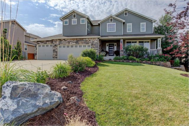 860 Quintana Lane, Erie, CO 80516 (#4798028) :: The City and Mountains Group