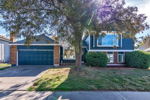 4430 Eugene Way, Denver, CO 80239 (MLS #4798085) :: 8z Real Estate