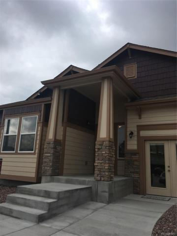 1764 Sandy Shore Lane, Monument, CO 80132 (#4798145) :: The Galo Garrido Group