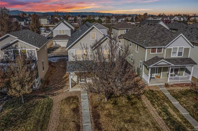 5842 Canyon Way, Frederick, CO 80504 (#4798599) :: The Dixon Group