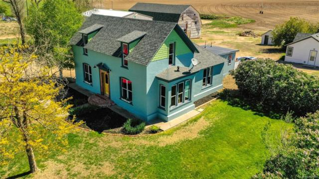 37380 County Road 37, Eaton, CO 80615 (MLS #4798932) :: 8z Real Estate