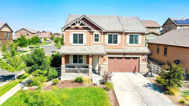 3255 Yale Drive, Broomfield, CO 80023 (MLS #4799560) :: 8z Real Estate