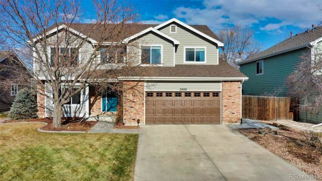 3008 Stonehaven Drive, Fort Collins, CO 80525 (#4799583) :: Compass Colorado Realty