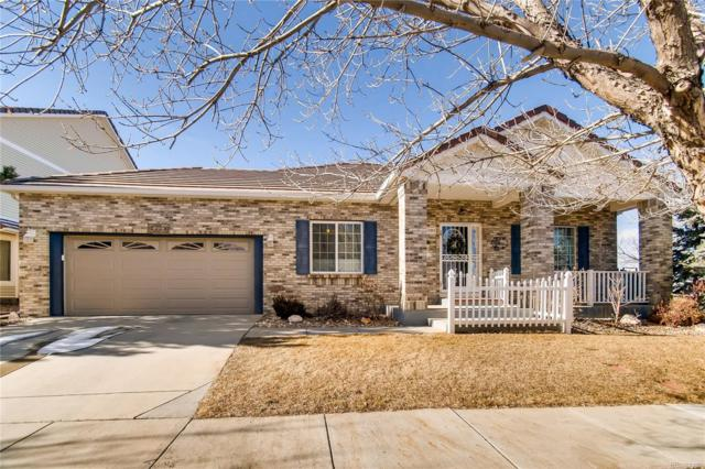 11893 Hannibal Street, Commerce City, CO 80022 (#4799637) :: The City and Mountains Group
