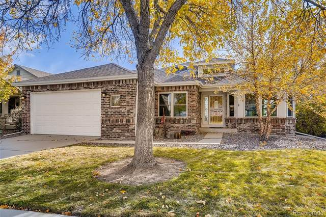 6736 Salvia Court, Arvada, CO 80007 (#4799740) :: Berkshire Hathaway HomeServices Innovative Real Estate
