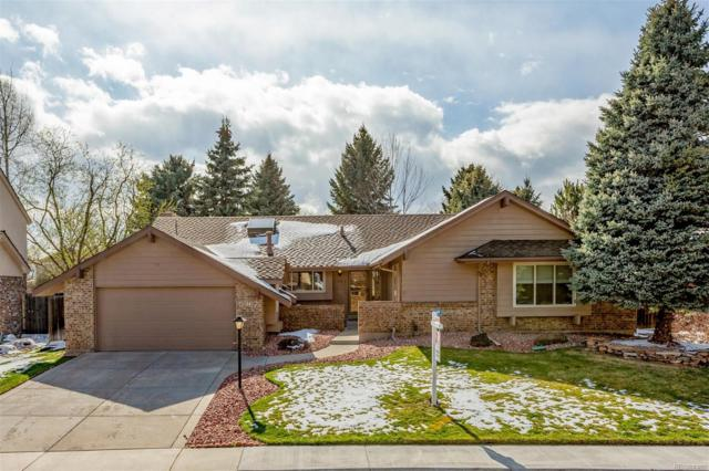 5967 S Glencoe Way, Centennial, CO 80121 (#4800700) :: Compass Colorado Realty