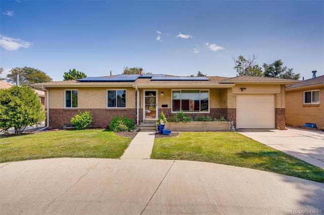 1410 S Kendall Street, Lakewood, CO 80232 (MLS #4801219) :: 8z Real Estate