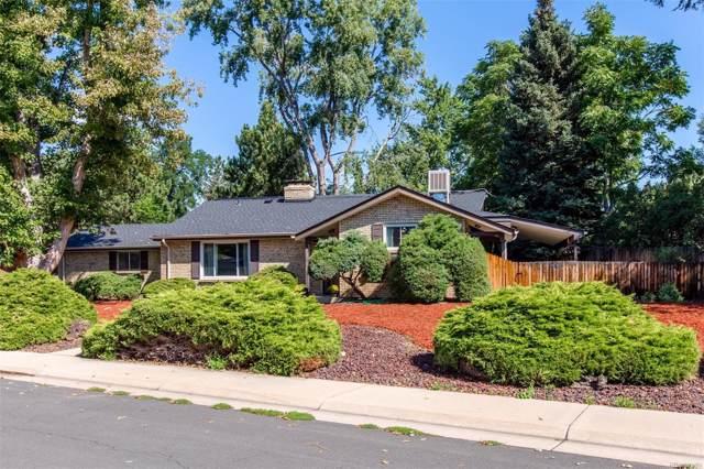 7105 W 34th Place, Wheat Ridge, CO 80033 (#4801347) :: The Peak Properties Group
