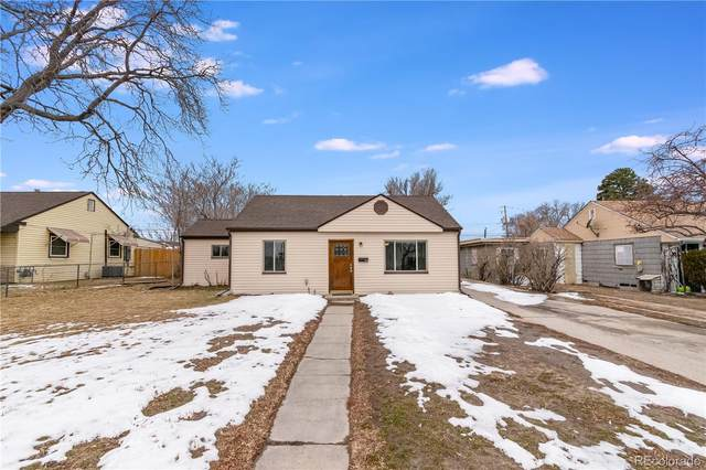 6103 Grape Drive, Commerce City, CO 80022 (MLS #4801474) :: 8z Real Estate