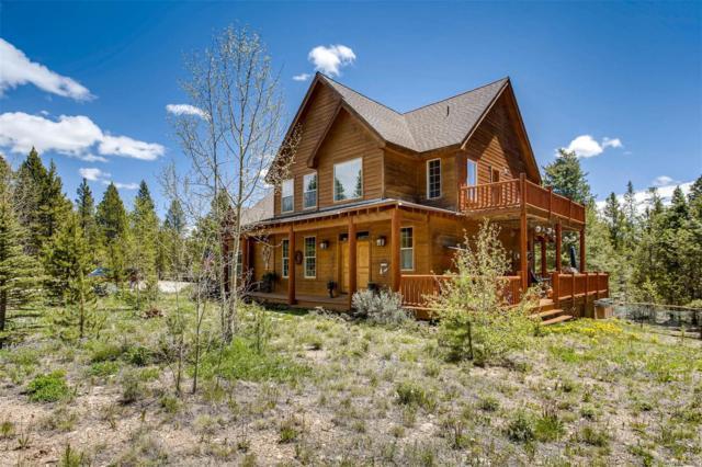 170 Alpine Cirque, Leadville, CO 80461 (#4801709) :: Wisdom Real Estate