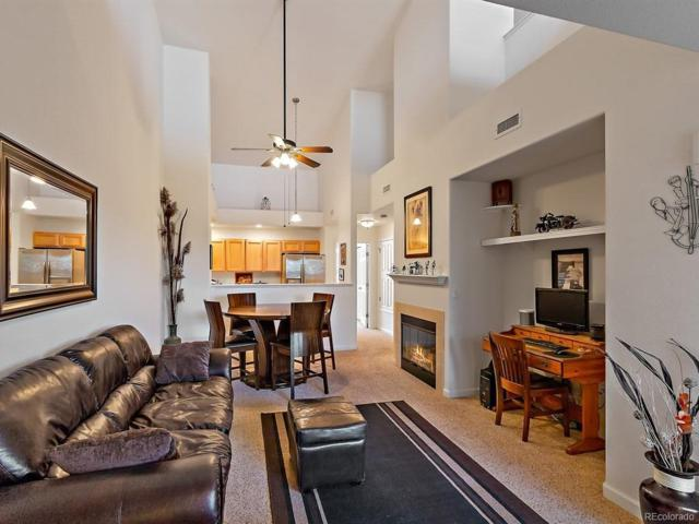 5800 Tower Road #908, Denver, CO 80249 (#4801828) :: The Healey Group