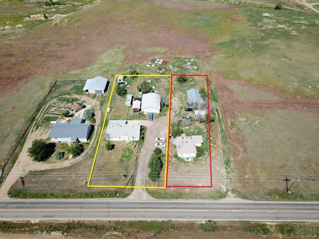 6823 County Road 7 B, Erie, CO 80516 (#4801861) :: My Home Team
