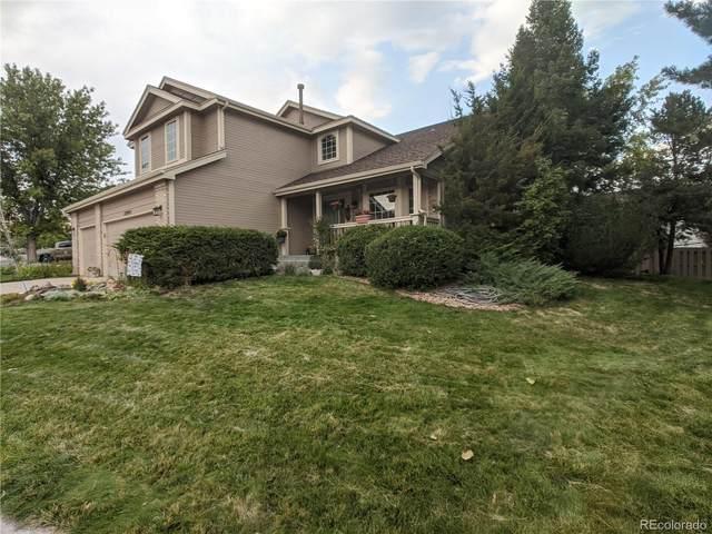 12997 W Iliff Drive, Lakewood, CO 80228 (#4801907) :: The Gilbert Group