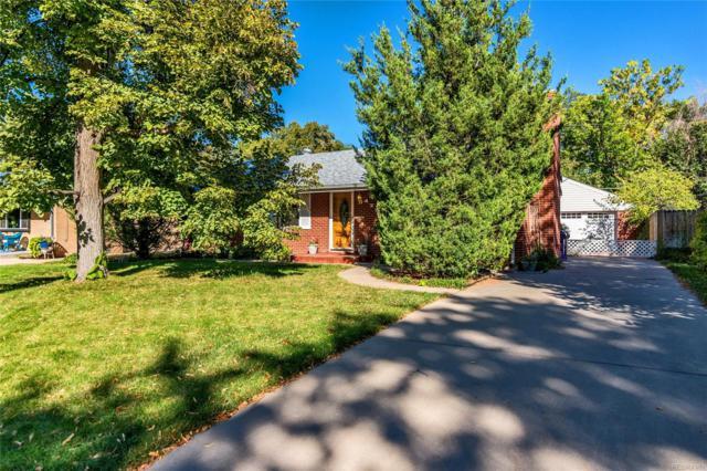 1754 S Leyden Street, Denver, CO 80224 (MLS #4802141) :: 8z Real Estate