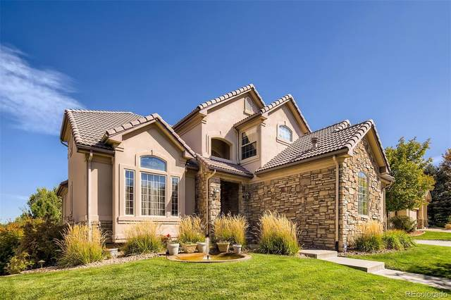 2851 W 114th Court, Westminster, CO 80234 (#4802310) :: Venterra Real Estate LLC