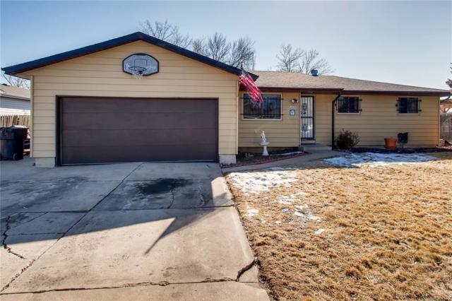 3626 E 88th Circle, Thornton, CO 80229 (MLS #4802370) :: 8z Real Estate