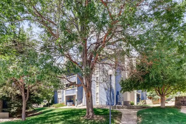 14026 E Stanford Circle J02, Aurora, CO 80015 (#4802469) :: Bring Home Denver