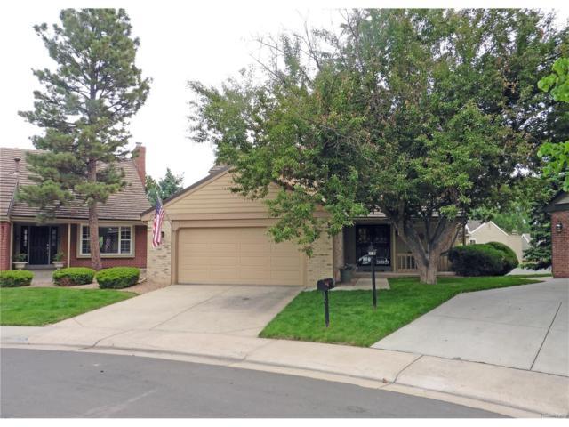 6701 S Kearney Court, Centennial, CO 80112 (MLS #4803184) :: 8z Real Estate