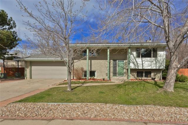 4744 Ashfield Drive, Boulder, CO 80301 (#4803234) :: The Galo Garrido Group