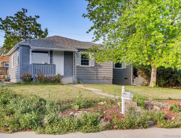 1951 Lilly Drive, Thornton, CO 80229 (#4803261) :: The DeGrood Team