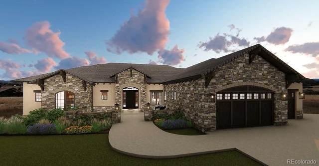 8633 Eagle Moon Way, Parker, CO 80134 (MLS #4803481) :: Find Colorado Real Estate