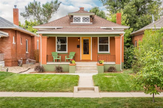 1431 Newton Street, Denver, CO 80204 (#4803559) :: Bring Home Denver