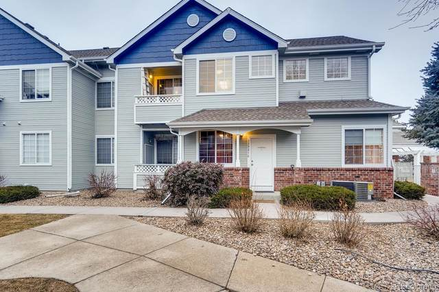 12921 Lafayette Street C, Thornton, CO 80241 (#4803752) :: The Healey Group