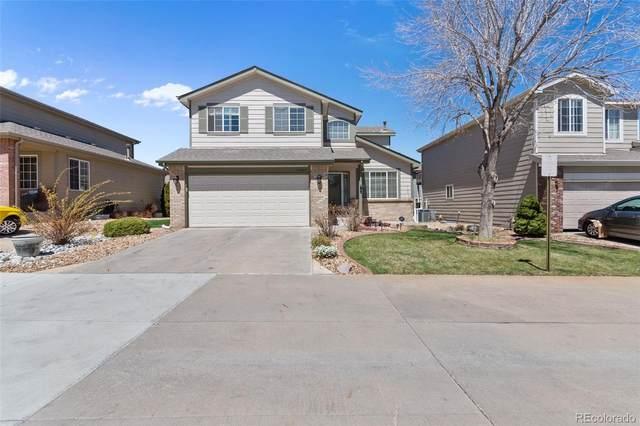 10547 Madison Street, Thornton, CO 80233 (MLS #4803842) :: 8z Real Estate