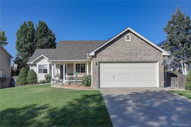 13521 Shoshone Street, Westminster, CO 80234 (MLS #4803889) :: 8z Real Estate